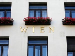 Mehrfamilienhaus in Wien