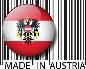 Wirtschaftsstandort Österreich