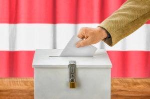 Präsidentschaftswahl in Österreich 2016