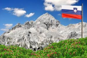 Slowenien - von Moodys herabgestuft